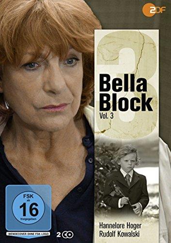 Bella Block - Vol. 3 (2 DVDs)