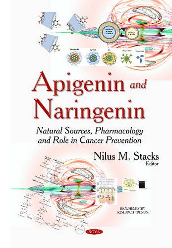 Apigenin & Naringenin (Biochemistry Research Trends)