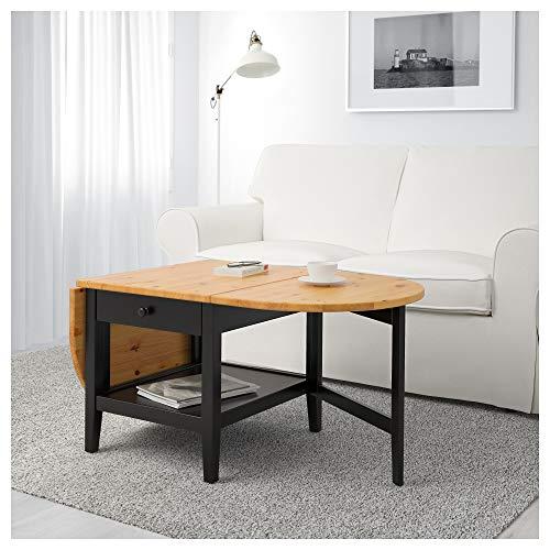 IKEA.. 303.541.27 Arkelstorp Couchtisch, Schwarz