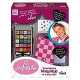 Diset 46636 - Smartphone de maquillaje Srta. Pepis
