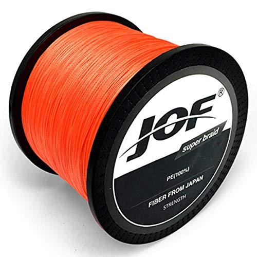 8 strengen 1000M 500M 300M PE gevlochten vislijn Japan Multicolour zoutwatervissen Weave Superior Extreme Super Strong