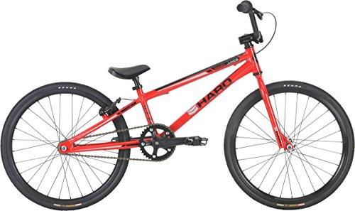"""Haro Annex Junior 2020 Bicicleta BMX Race (18.25"""" - Rojo)"""