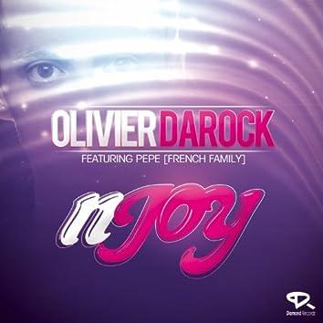 Njoy (feat. Pépé The French Family)