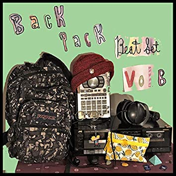 Back Pack Beat Set, Vol. B