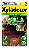 Xyladecor Bangkirai-Öl (5 l)