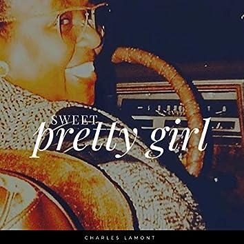 Sweet Pretty Girl