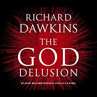 An Interview with Richard Dawkins cover art
