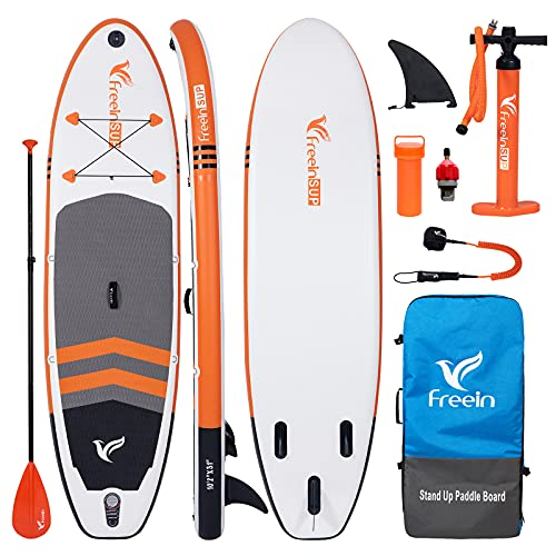 Freein Inflatable paddle Board