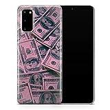 Samsung S5 Dollars Money Pattern D004 Design 1