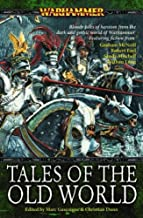 Best tales of the old world Reviews