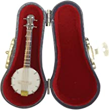 Music Treasures Co. Banjo Miniature