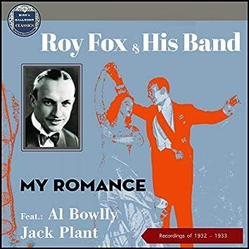 My Romance (Recordings of 1932 - 1933)