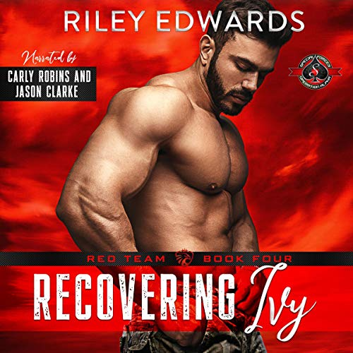 Recovering Ivy (Special Forces: Operation Alpha) audiobook cover art