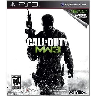 Call of Duty: Modern Warfare 3 with DLC Collection 1 - Playstation 3 by Call of Duty: Modern Warfare 3 W/ Dlc (B008B3AVPC) | Amazon price tracker / tracking, Amazon price history charts, Amazon price watches, Amazon price drop alerts
