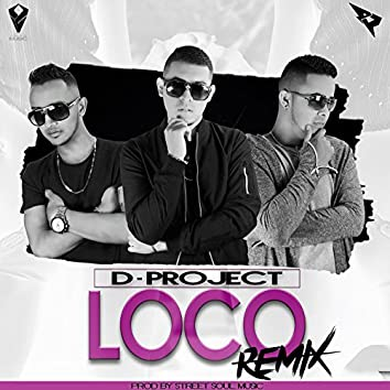 Loco (Remix) - Single