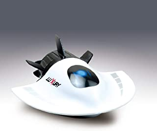 RCOO Remote Control Submarine RC Boat Simulation Electric Submarine Boat for Pools, Lakes and Outdoor Speedboat Electronic...