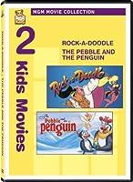 ROCK-A-DOODLE/PEBBEL & THE PENGUIN