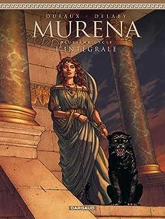 MURENA - INTEGRALE 2