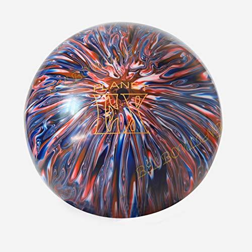 Krrinnhy Bowlingkugel Bowling Ball Hybrid Oberfläche Für Einsteiger Und Profis Bowlingball Farben Und Allen Gewichten Für Damen Und Herren Geeignet