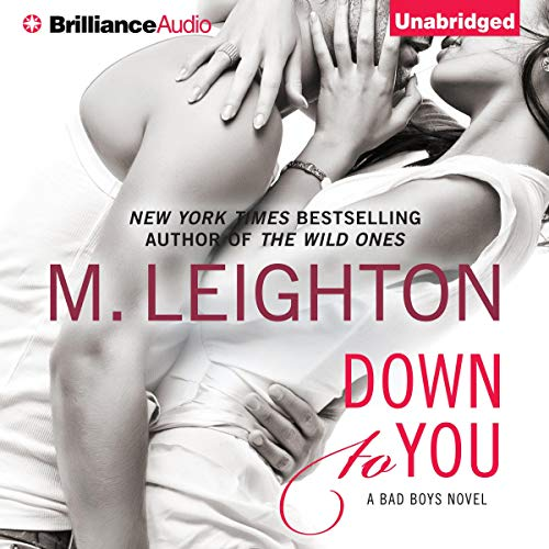 Couverture de Down to You
