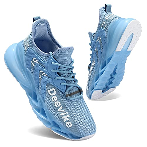 Zapatillas Deportivas de Mujer Zapatos Mujer Calzado Deportivo de Exterior de Mujer...