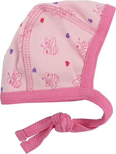 Fixoni bébé prématuré fille, bonnet Little Bee, rose, 3142702