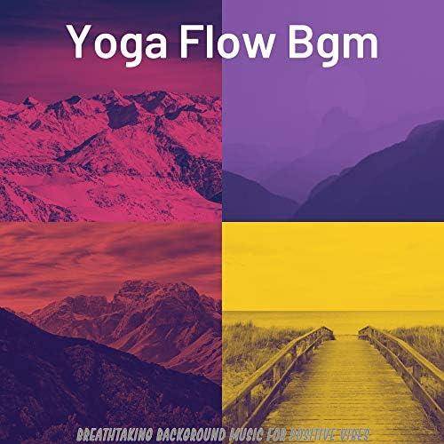 Yoga Flow Bgm