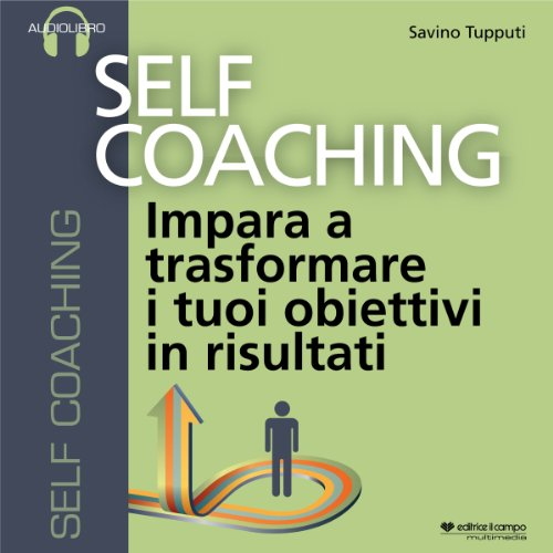 Self coaching copertina