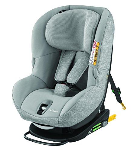 Siège auto Maxi-Cosi MiloFix - Pour bébé de 0 à 18kg - Avec norme ISOFIX