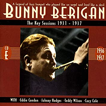 The Key Sessions 1931 - 1937 CD E