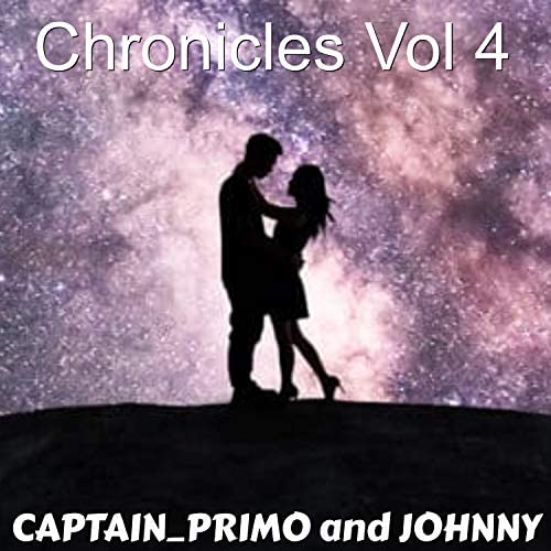 Captain Primo & Johnny Stingray Lightning