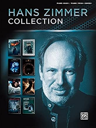 Hans Zimmer Collection [Lingua inglese]