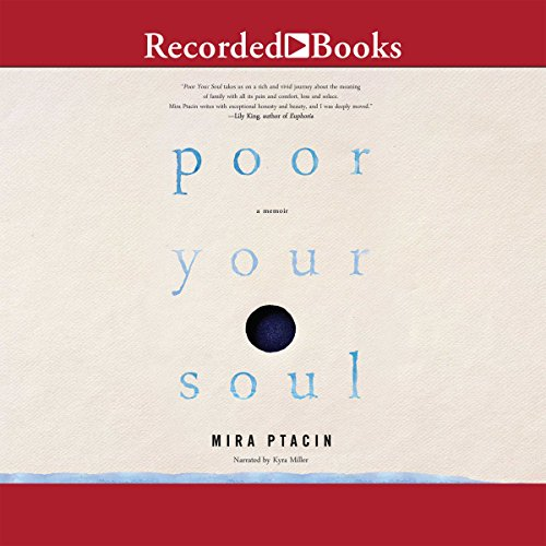 Poor Your Soul audiobook cover art