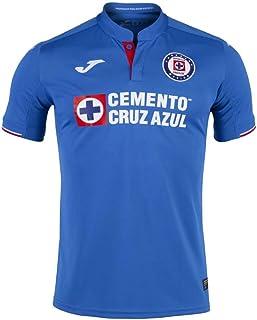f990d28a593 JOMA Cruz Azul 2018/19 - Playera para Hombre