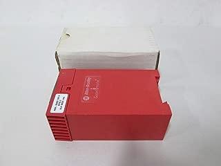 Allen Bradley 440N-S32021 Sipha2 Control Unit 24V 110/230VAC 2NO 1NC