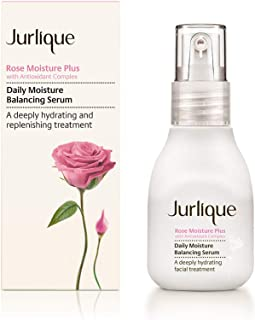 Jurlique Rose Daily Moisture Balancing Serum, 1 Fl Oz