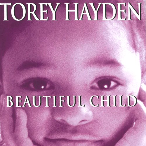 Beautiful Child audiobook cover art