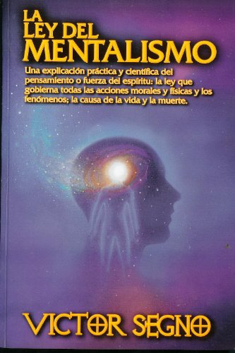 La Ley del Mentalismo (Spanish Edition)