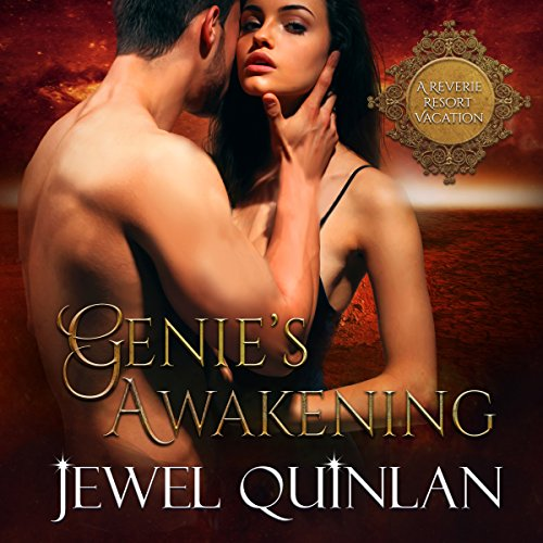Genie's Awakening cover art