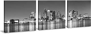 Best city skyline framed pictures Reviews