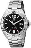 Tag Heuer Formula 1 Men's 41mm Automatic Sapphire Glass Watch WAZ2113.BA0875