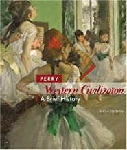 Best western civilization textbook 6th edition Reviews