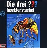 Die drei Fragezeichen – Insektenstachel – Folge 97