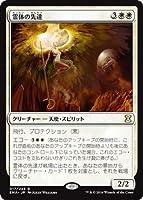 【シングルカード】EMA)[JPN]霊体の先達/白/R/017/249