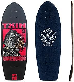 TXIN - Surfskate Deck Destruction 29¨ monopatin Skate Ska...
