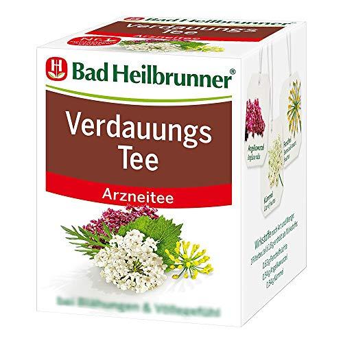 Bad Heilbrunner Verdauungstee, 1er Pack