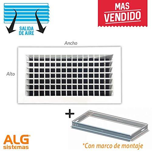 MASO Rejillas de ventilaci/ón para consola central trasera de aire acondicionado para MK5 MK6 04-13
