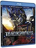 Transformers: Revenge of the Fallen (Two-Disc Special Edition) [Blu-ray]