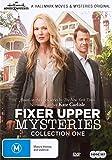Fixer Upper Mysteries Collection 1 (3 Dvd) [Edizione: Stati Uniti]