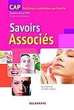 Ep3 épreuve écrite CAP esthétique cosmétique parfumerie de Irène Duchesne (19 septembre 2014) Broché - 19/09/2014